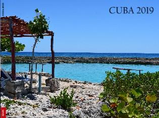 CUBA 2019 - Zobraziť fotoknihu