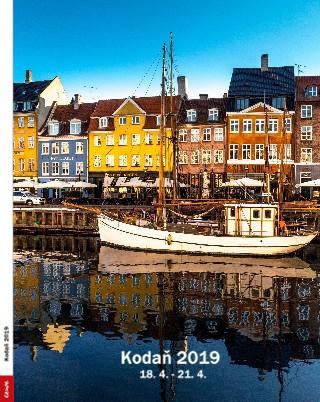 Kodaň 2019 - Zobraziť fotoknihu