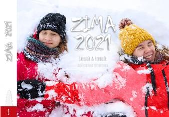 ZIMA 2021 - Zobraziť fotoknihu
