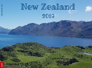 New Zealand 2019 - Zobraziť fotoknihu