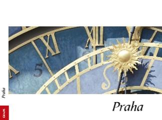 Praha - Zobraziť fotoknihu
