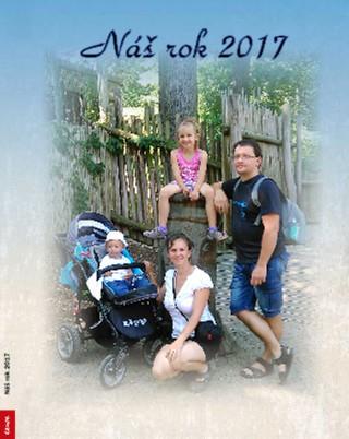 Náš rok 2017 - Zobraziť fotoknihu