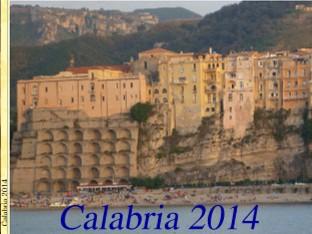 Calabria 2014 - Zobacz teraz