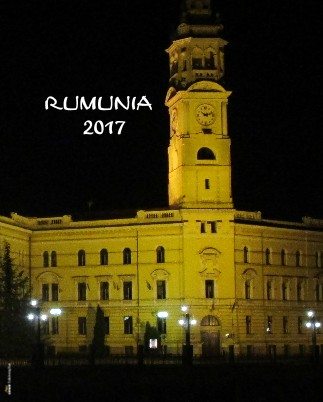 autor Krystyna Musioł RUMUNIA 2017 - Zobacz teraz