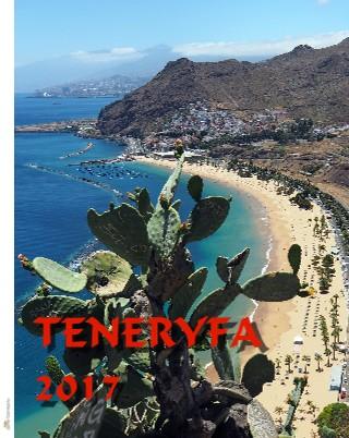 TENERYFA 2017 - Zobacz teraz
