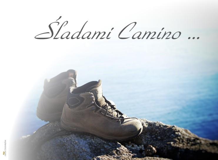 Śladami Camino ...