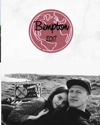 Bempton 2017 - Zobacz teraz