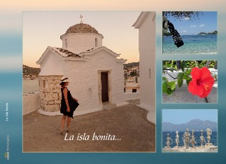 La isla bonita - Zobacz teraz