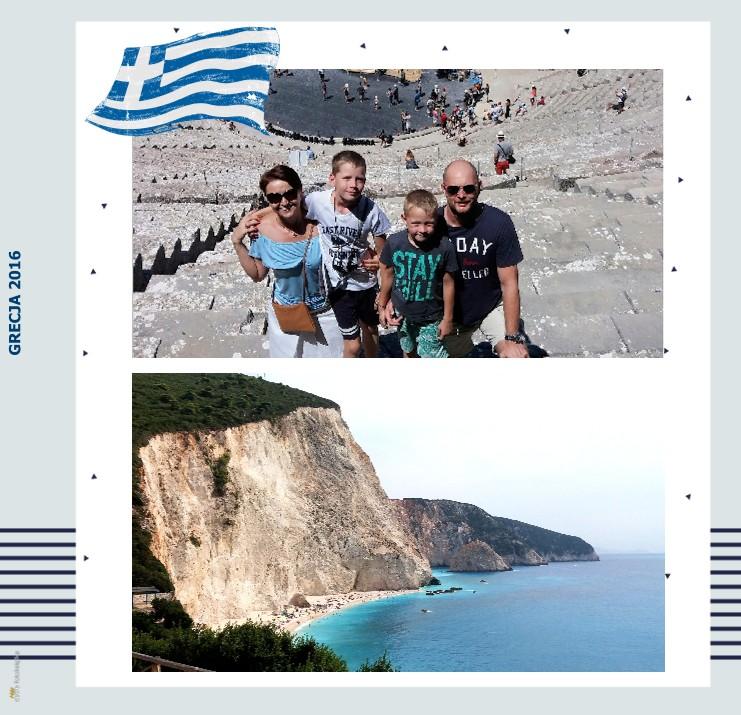 Grecja 2016