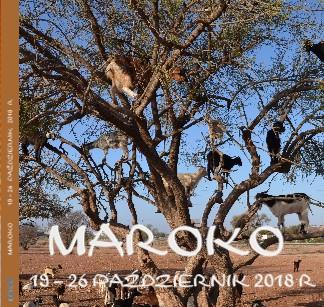 MAROKO 19 - 26 PAŹDZIERNIK 2018 R - Zobacz teraz