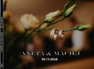 Aneta & Maciej - Zobacz teraz
