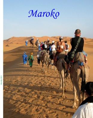 Maroko  - Zobacz teraz