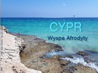 CYPR - Wyspa Afrodyty - wymarzone wakacje 2018' - Zobacz teraz