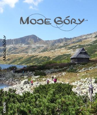 Moje Góry - Zobacz teraz