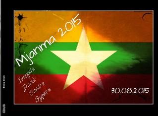 Podróż do Birmy - Zobacz teraz