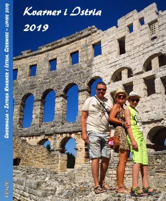 Kvarner i Istria 2019 - Zobacz teraz
