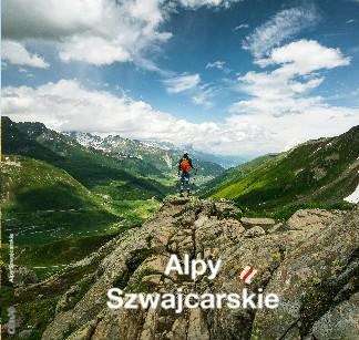 Alpy Szwajcarskie - Zobacz teraz