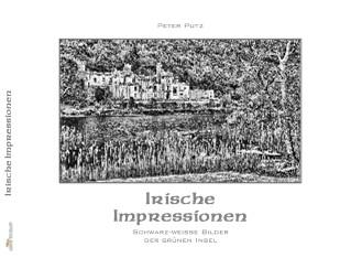 Irische Impressionen - schwarz-weisse Bilder der grünen Insel - jetzt anschauen