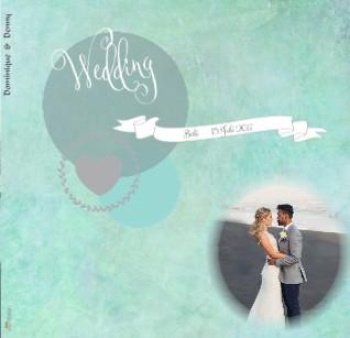 Deutsch- Australische Hochzeit auf Bali - jetzt anschauen