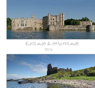 England & Schottland - jetzt anschauen