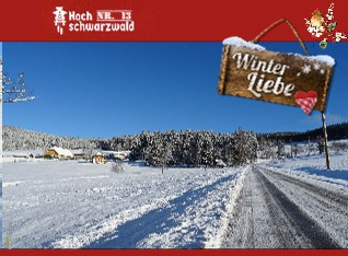Hochschwarzwald- Winterliebe - jetzt anschauen