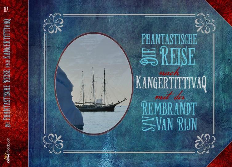 Die phantastische Reise nach Kangertittivaq