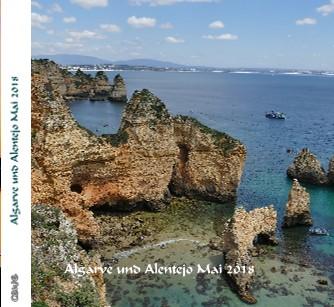 Algarve und Alentejo Mai 2018 - jetzt anschauen