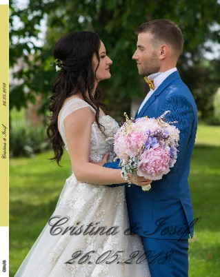 Cristina & Iosif 26.05.2018 - jetzt anschauen