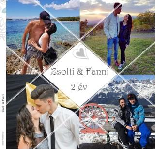 Zsolti & Fanni - Megtekintés