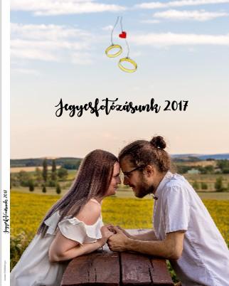 Jegyesfotózásunk 2017 - Megtekintés