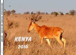 KENYA 2016 TSAVO EAST / WEST , SHIMBA HILLS , VOYAGER BEACH RESORT - Megtekintés