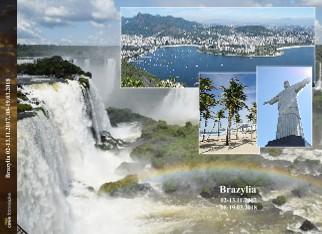 Brazylia  - Zobacz teraz