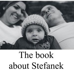 The book about Stefanek - Zobacz teraz