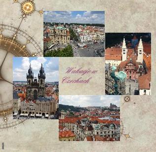 Wakacje w Czechach - Zobacz teraz