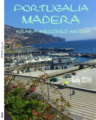 MADERA - Kraina wiecznej wiosny - Zobacz teraz