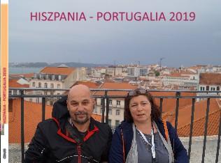 HISZPANIA - PORTUGALIA 2019 - Zobacz teraz