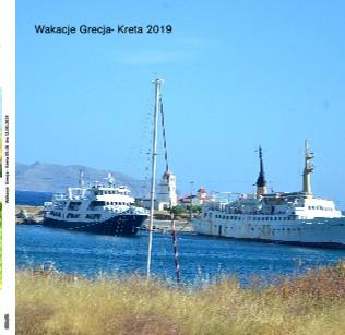 Wakacje Grecja- Kreta 2019 - Zobacz teraz