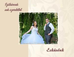 Esküvőnk - Megtekintés