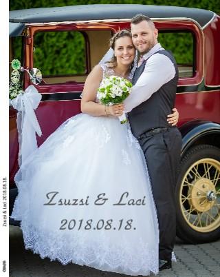 Zsuzsi & Laci 2018.08.18. - Megtekintés