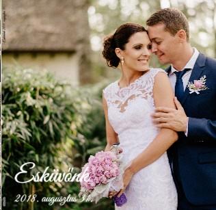 Esküvőnk 2018. augusztus 31. - Megtekintés
