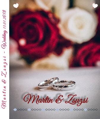 M a r t i n & Z s u z s i - Wedding 13.01.2018 - Megtekintés