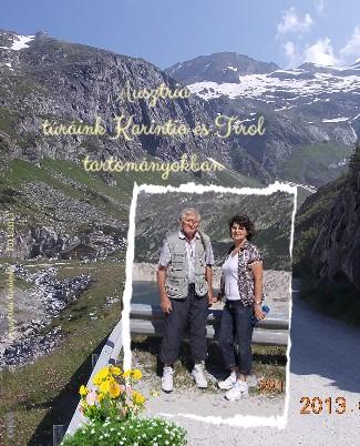Ausztriai túráink 2011-2013 - Megtekintés