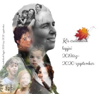 Kis családunk lapjai 2019 ősz-2020 szeptember - Megtekintés