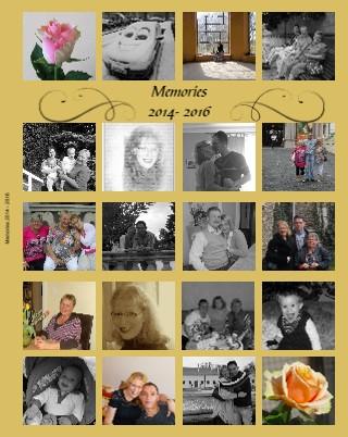 Memories 2014 - 2016 - Megtekintés