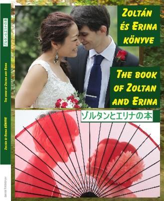 Zoltán és Erina könyve - Megtekintés
