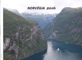 NORVÉGIA 2016 - Megtekintés