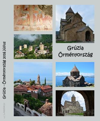Grúzia - Örményország 2016 július - Megtekintés