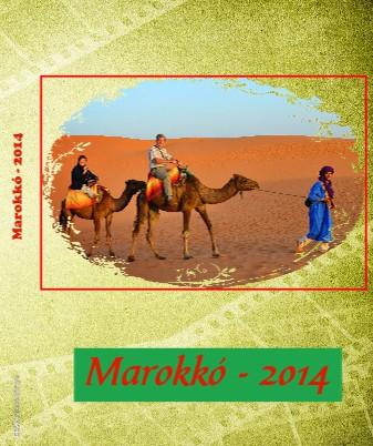 Marokkó - 2014 - Megtekintés
