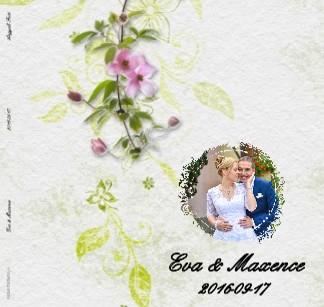 Eva & Maxence 2016-09-17 Angyali Fotó - Megtekintés