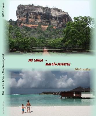Srí Lanka körút - Maldív-szigetek, 2016.május - Megtekintés